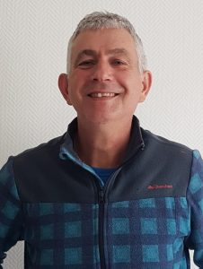 Laurent Sansiquet, Canton de Civray